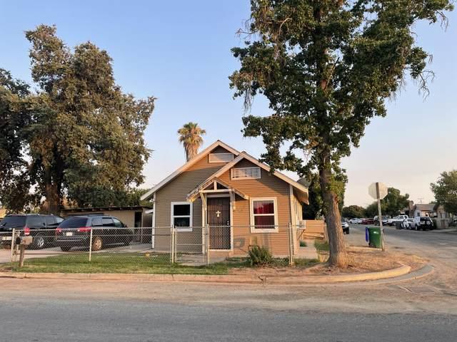 15855 Ave 332, Ivanhoe, CA 93235 (#212131) :: The Jillian Bos Team