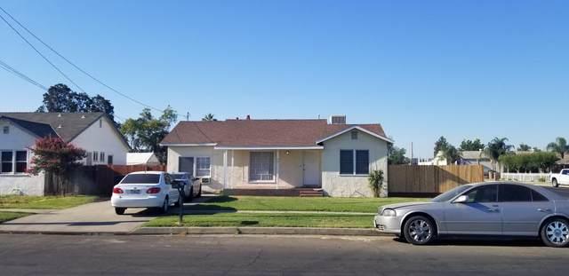761 W Kern Avenue, Tulare, CA 93274 (#212144) :: Robyn Icenhower & Associates