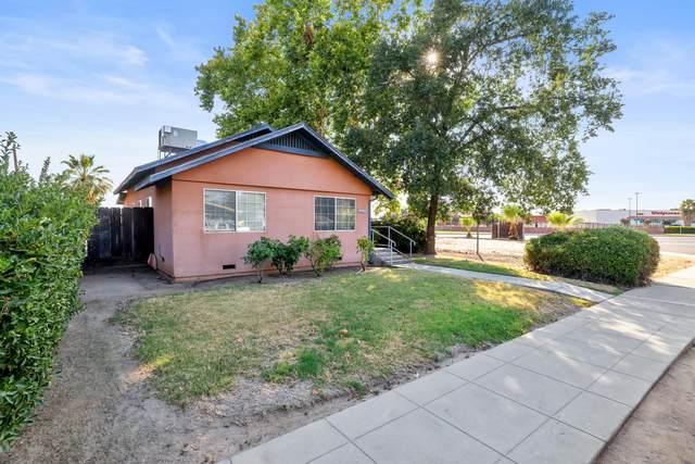 483 N L Street, Dinuba, CA 93618 (#212153) :: Robyn Icenhower & Associates