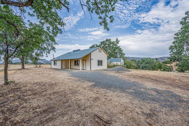 49940 Whitaker Forest Road, Badger, CA 93603 (#212209) :: The Jillian Bos Team