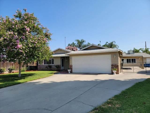 1440 W Forest Lane, Porterville, CA 93257 (#212222) :: Robyn Icenhower & Associates
