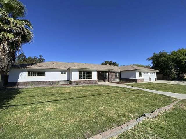 2571 N Douty Street, Hanford, CA 93230 (#212234) :: Martinez Team