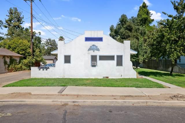 114 S Dollner Street, Visalia, CA 93291 (#212284) :: The Jillian Bos Team