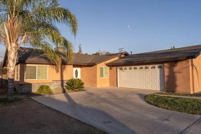 1408 S Crestview Street, Porterville, CA 93257 (#212288) :: Martinez Team