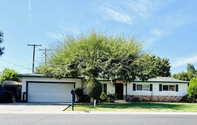 1515 W Robin Avenue, Visalia, CA 93277 (#212290) :: The Jillian Bos Team