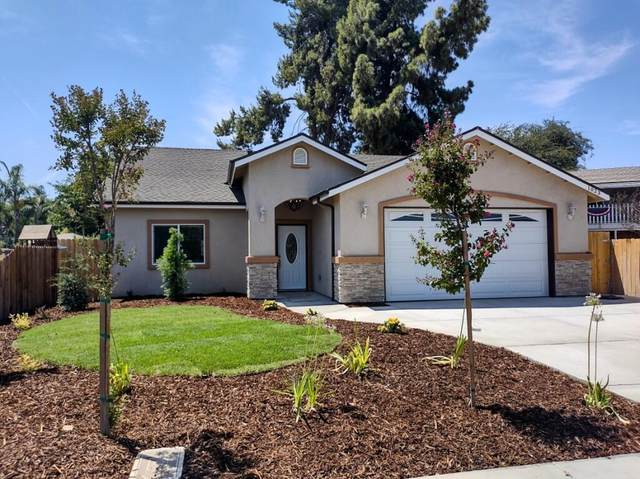 1023 W Whitendale Avenue, Visalia, CA 93277 (#212297) :: The Jillian Bos Team