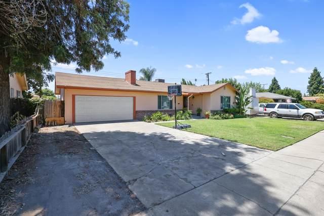 2641 W Harter Avenue, Visalia, CA 93277 (#212298) :: Martinez Team