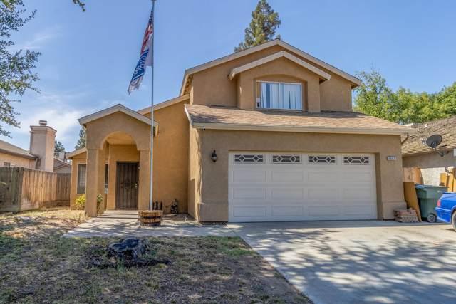 3503 W Browning Avenue, Fresno, CA 93711 (#212306) :: The Jillian Bos Team