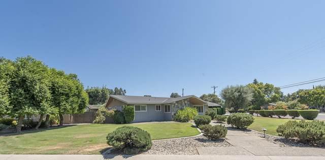 3235 W Royal Oaks Drive, Visalia, CA 93277 (#212308) :: The Jillian Bos Team
