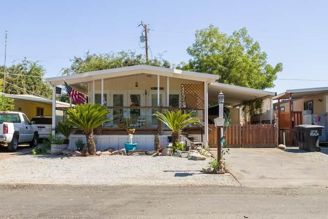 26814 S Mooney Boulevard A-22, Visalia, CA 93277 (#212312) :: Martinez Team
