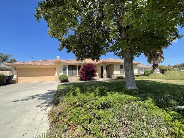3018 Aspen Street, Hanford, CA 93230 (#212316) :: The Jillian Bos Team