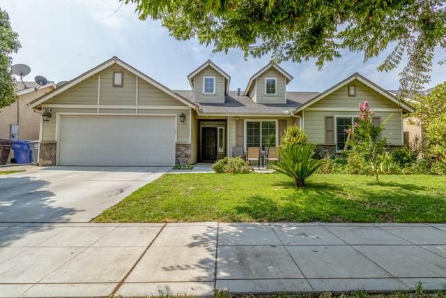 395 E Huntsman Avenue, Reedley, CA 93654 (#212361) :: Robyn Icenhower & Associates