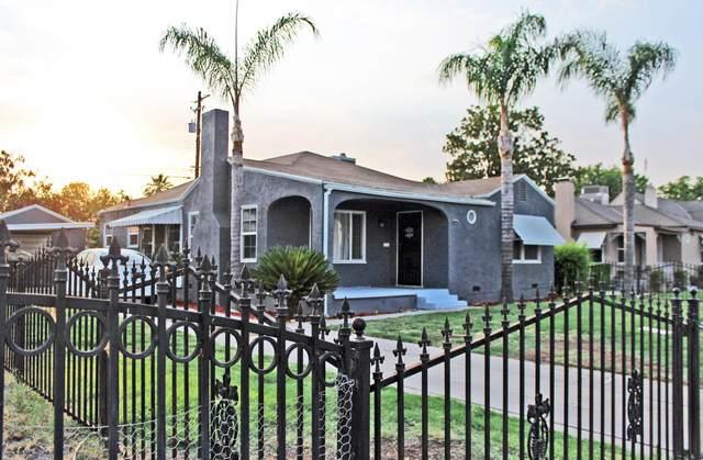 142 S Sierra Vista Avenue, Fresno, CA 93702 (#212368) :: Robyn Icenhower & Associates