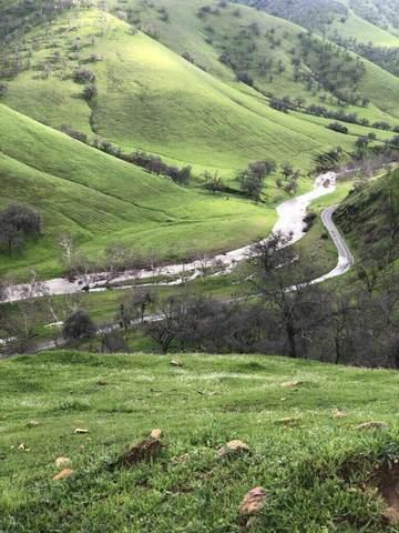 0 Dry Creek Drive, Woodlake, CA 93286 (#212374) :: CENTURY 21 Jordan-Link & Co.