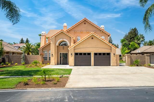 5814 W Sweet Drive, Visalia, CA 93291 (#212399) :: Robyn Icenhower & Associates