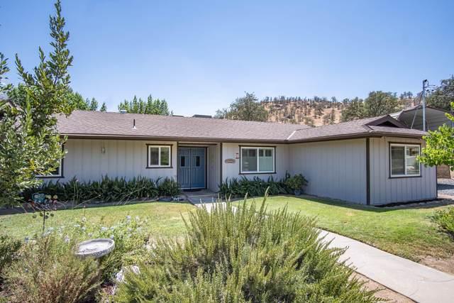 34194 Highway 190 A, Springville, CA 93265 (#212405) :: Robyn Icenhower & Associates
