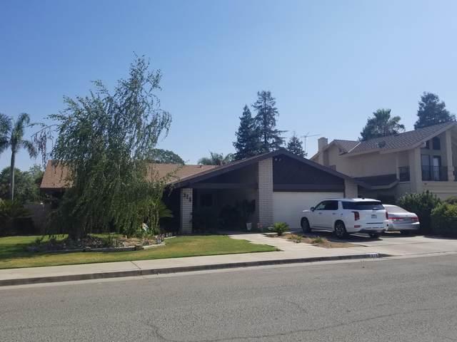 375 Fairhaven Lane, Porterville, CA 93257 (#212412) :: Robyn Icenhower & Associates