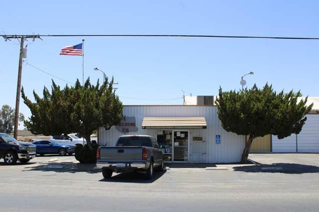 25548 Ave 102, Terra Bella, CA 93270 (#212430) :: Martinez Team