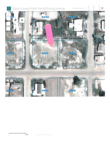 Avenue 54, Alpaugh, CA 93201 (#212439) :: Robyn Icenhower & Associates