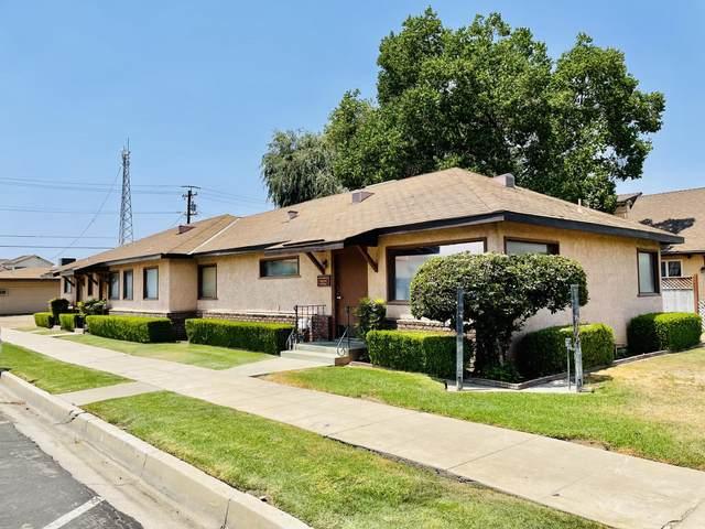 403 N L Street, Dinuba, CA 93618 (#212445) :: Robyn Icenhower & Associates