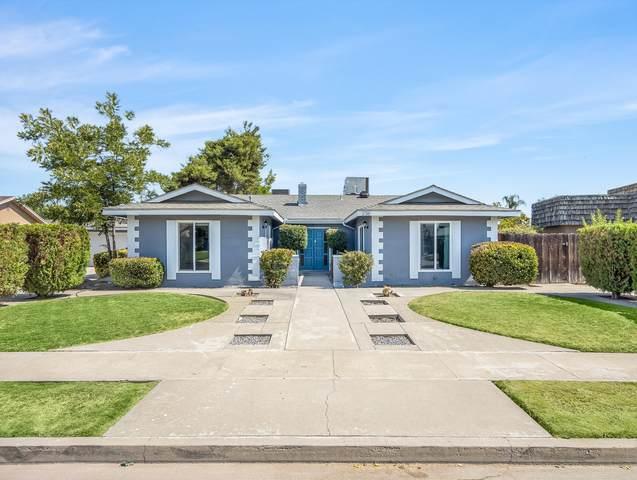 236 W Birch Avenue, Hanford, CA 93230 (#212452) :: Robyn Icenhower & Associates