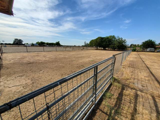 22138 Avenue 314, Exeter, CA 93221 (#212472) :: Robyn Icenhower & Associates