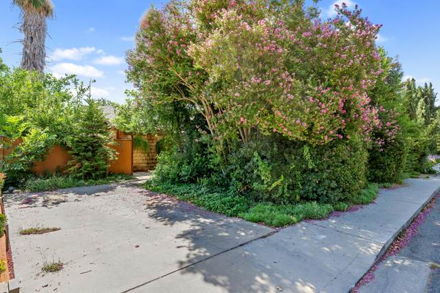 715 Claire Avenue, Corcoran, CA 93212 (#212480) :: Robyn Icenhower & Associates
