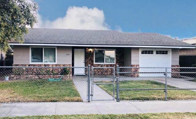 709 S Q Street, Tulare, CA 93274 (#212481) :: Martinez Team
