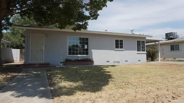 1761 E Sierra Way, Dinuba, CA 93618 (#212485) :: Robyn Icenhower & Associates