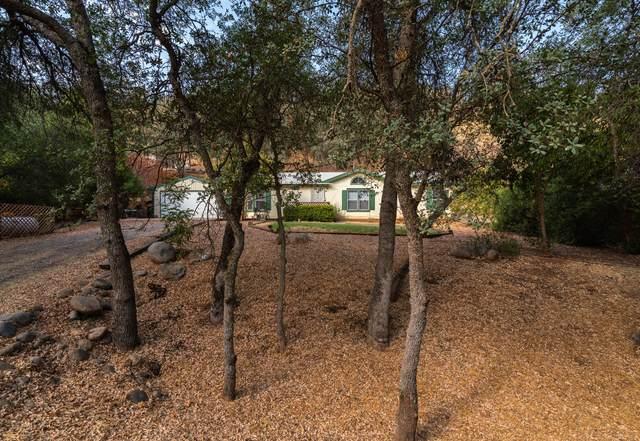 40583 Cherokee Oaks Drive, Three Rivers, CA 93271 (#212497) :: Robyn Icenhower & Associates