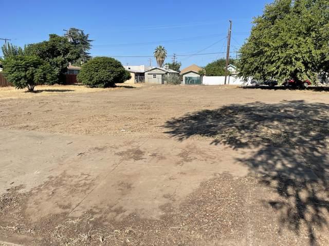 362 S B Street, Porterville, CA 93257 (#212521) :: Martinez Team