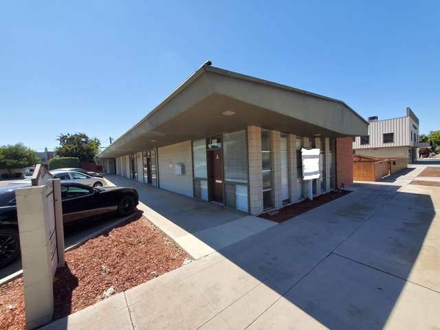 145 N N Street, Tulare, CA 93274 (#212529) :: Martinez Team