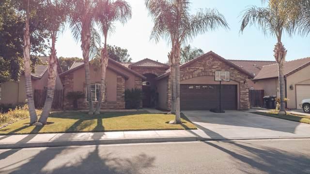 203 S Lombardi Street, Porterville, CA 93257 (#212534) :: Martinez Team