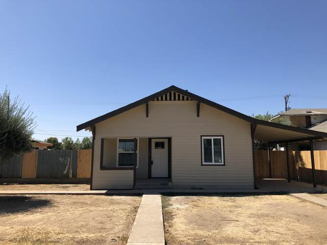 1372 E Park Way, Dinuba, CA 93618 (#212596) :: Your Fresno Realty   RE/MAX Gold