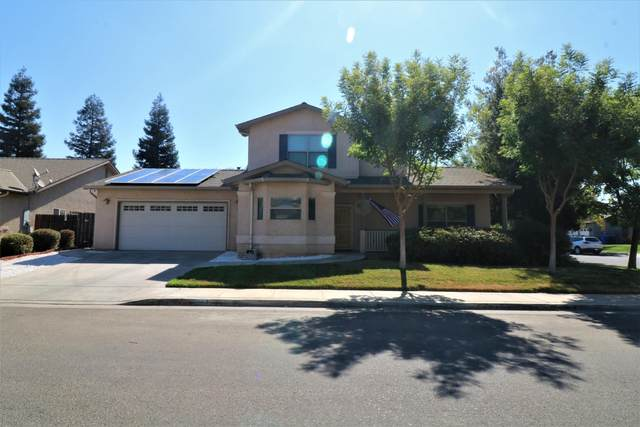 627 Danae Court, Exeter, CA 93221 (#212598) :: Your Fresno Realty   RE/MAX Gold