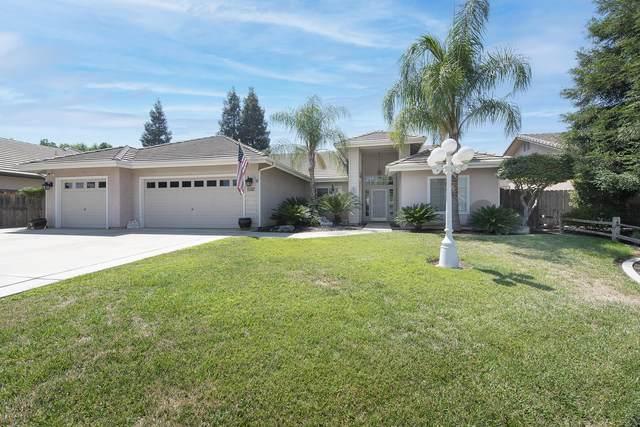 1343 E Laura Court, Visalia, CA 93292 (#212601) :: Your Fresno Realty   RE/MAX Gold