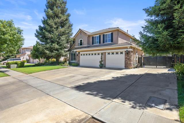 2923 W Tyler Avenue, Visalia, CA 93291 (#212602) :: Your Fresno Realty   RE/MAX Gold