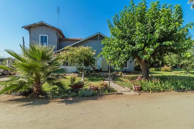42458 Road 136, Orosi, CA 93647 (#212658) :: Martinez Team