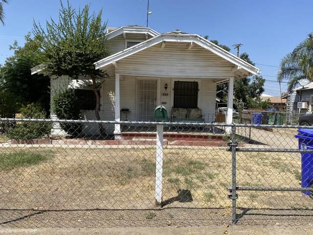 111 S Kessing Street, Porterville, CA 93257 (#212697) :: Robyn Icenhower & Associates