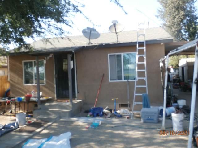 23072 Bruce Drive, Strathmore, CA 93267 (#212702) :: Robyn Icenhower & Associates