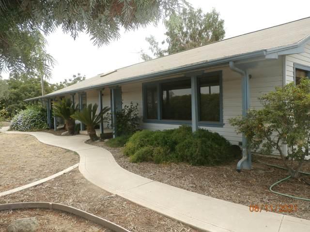 18761 Rd 192, Strathmore, CA 93267 (#212872) :: Robyn Icenhower & Associates
