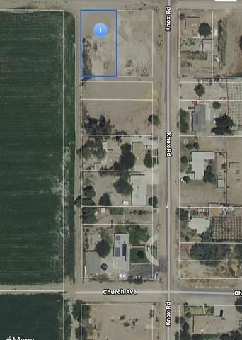 0 Center, Alpaugh, CA 93201 (#212899) :: The Jillian Bos Team