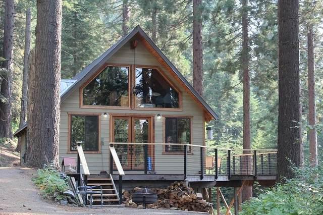 54866 Redwood Drive, Sequoia Crest, CA 93265 (#212984) :: The Jillian Bos Team
