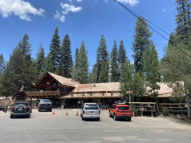 56692 Aspen Drive, Springville, CA 93265 (#213033) :: The Jillian Bos Team