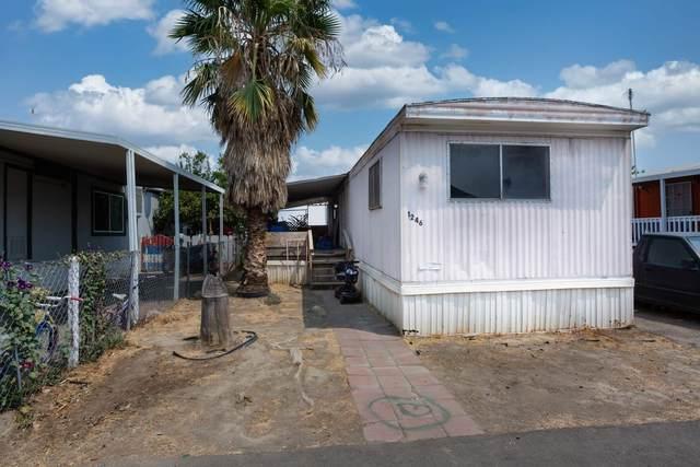 1246 Michelle Street, Coalinga, CA 93210 (#213139) :: The Jillian Bos Team