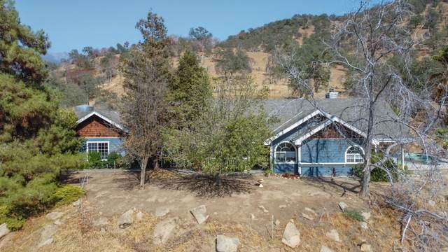 40511 Bear Creek Road, Springville, CA 93265 (#213271) :: The Jillian Bos Team