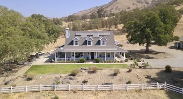 45234 Millwood Drive, Orosi, CA 93647 (#213293) :: The Jillian Bos Team