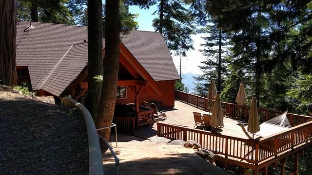 54943 Alder Drive, Sequoia Crest, CA 93265 (#213380) :: The Jillian Bos Team