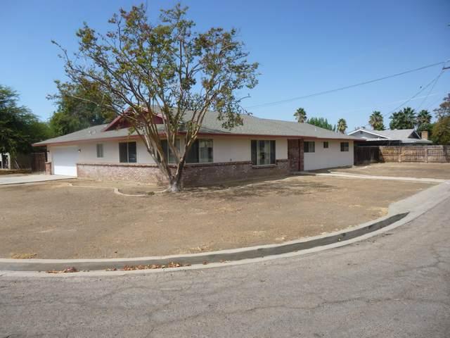 705 S Crestview Street, Porterville, CA 93257 (#213386) :: Robyn Icenhower & Associates