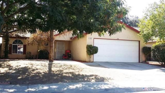 1237 Acres Way, Hanford, CA 93230 (#213427) :: The Jillian Bos Team
